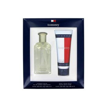 ESTUCHE TOMMY HILFIGER MEN EDT 50 ML + REGALO