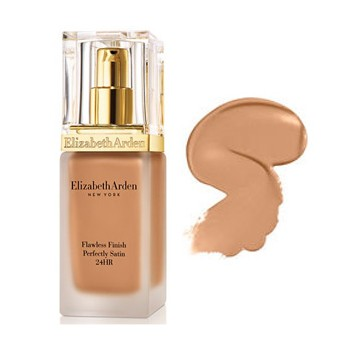 ELIZABETH ARDEN MAQUILLAJE FLUIDO FLAWLESS FINISH PERFECTLY SATIN 12