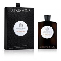 ATKINSONS 24 OLD BOND STREET TRIPLE 100 ML CON.