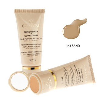 COLLISTAR MAQ. FLU. BASE+CORRECTOR 03