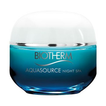 BIOTHERM AQUASOUCE NOCHE SPA 50 ML