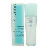 Shiseido Pureness Refreshing Cleansing Water  Oil Free 150 ml
