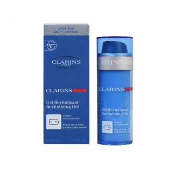 CLARINS MEN GEL REVIT.