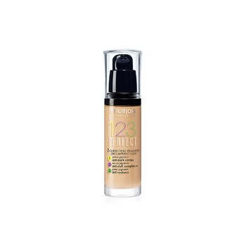 BOURJOIS MAQUILLAJE FLUIDO 123 PERFECT 57