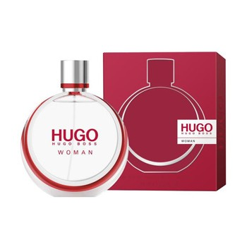 HUGO BOSS HUGO WOMAN EDT 50 ML