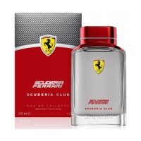 FERRARI SCUDERIA CLUB 125 ML