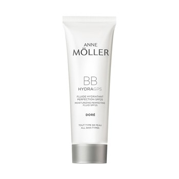 ANNE MOLLER HYDRA GPS BB SPF 25 COLOR DORE 50 ML