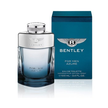BENTLEY AZURE FOR MEN EDT 50 ML
