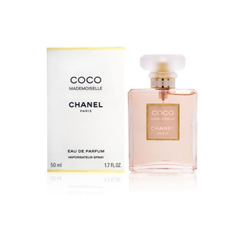 CHANEL COCO MADEMOISELLE EDP 50 ML