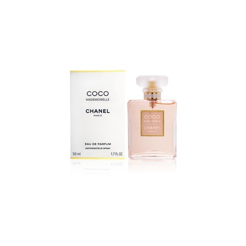 chanel coco mademoiselle eau de parfum spray 50 ml. Black Bedroom Furniture Sets. Home Design Ideas