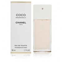 CHANEL COCO MADEMOISELLE EDT 50 ML