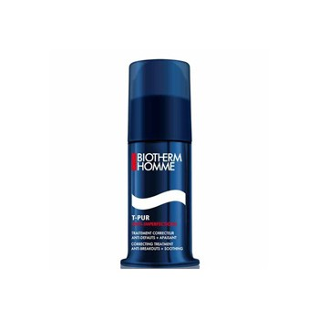 BIOTHERM HOMME T-PUR ANTI IMPERFECCIONES 50ML