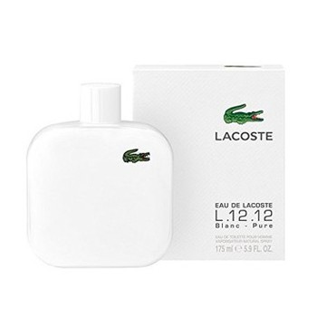 LACOSTE BLANC HOMME EDT 175 ML