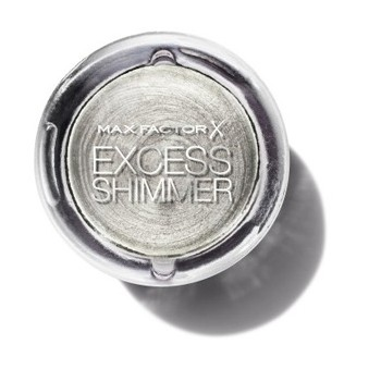 MAX FACTOR SOMBRA OJOS EXCESS SHIMMER 05 CRYSTAL