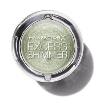 MAX FACTOR SOMBRA OJOS EXCESS SHIMMER 10 PEARL