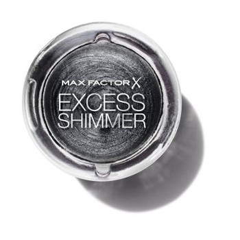 MAX FACTOR SOMBRA OJOS EXCESS SHIMMER 30 ONYX