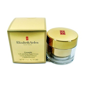 ELIZABETH ARDEN CERAMIDE LIFT  FIRM NOCHE 50 ML