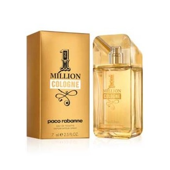 MINIATURA ONE MILLION COLOGNE 7 ML