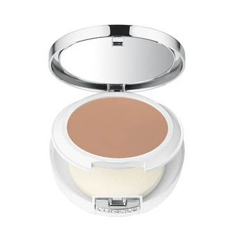 CLINIQUE BEYOND PERFECTING MAQUILLAJE POLVO + CORRECTOR 06 IVORY