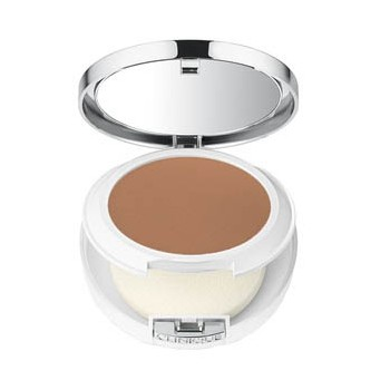 CLINIQUE BEYOND PERFECTING MAQUILLAJE POLVO + CORRECTOR 15 BEIGE