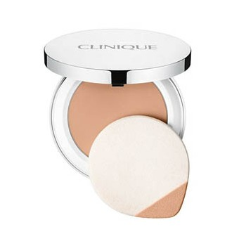 CLINIQUE BEYOND PERFECTING MAQUILLAJE POLVO + CORRECTOR 18 SAND