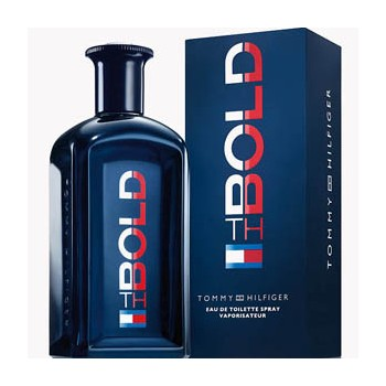 TOMMY HILFIGER TH BOLD EDT 100 ML