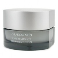 SHISEIDO MEN TOTAL REVIT.