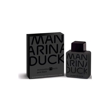MANDARINA DUCK  BLACK EDT 100 ML