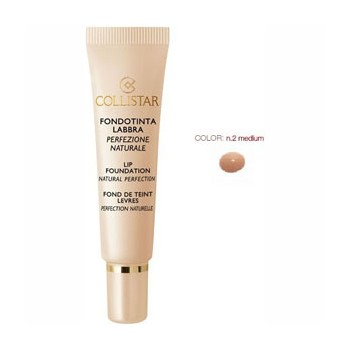 Collistar Lip Foundation Natural Perfection 2 Medium