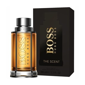 Boss The Scent Edt 100 ml