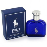 RALPH LAUREN POLO BLUE MEN EDT 125 ML