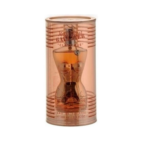 jean paul gaultier classique metal chic limited edition eau de toilette spray 100 ml