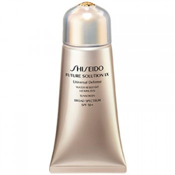 Shiseido Future Solution LX Universal Defense 50 ml