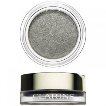 Clarins Ombre Iridescent Cream to Powder Sombra de Ojos 06 Silver Green