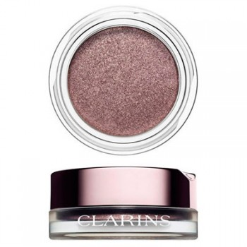 Clarins Ombre Iridescent Cream to Powder Sombra de Ojos 07 Silver Plum