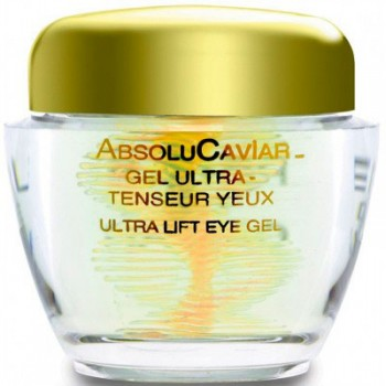 Ingrid Millet Absolucaviar Ultra Lift Contorno Ojos Gel 15 ml