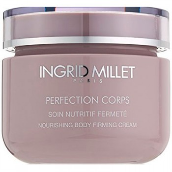 Ingrid Millet Perfection Corps Nourishing Crema Reafirmante Nutritiva de Cuerpo 200 ml