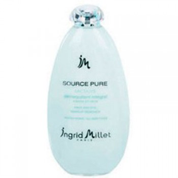Ingrid Millet Source Pure Lactalys Desmaquillante de Cara y Ojos 200 ml