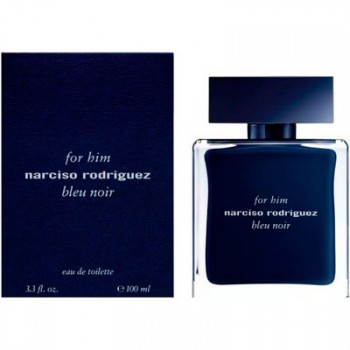 Narciso Rodriguez For Him Bleu Noir Edt 50 ml