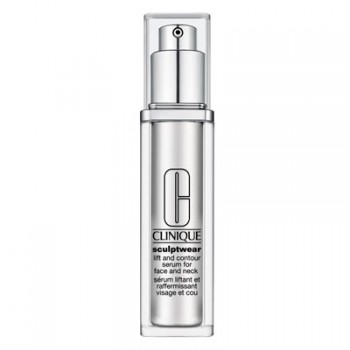 Clinique Sculptwear Lift and Contour Serum Rostro y Cuello 50 ml
