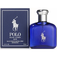 Ralph Lauren Polo Blue Edp 125 ml