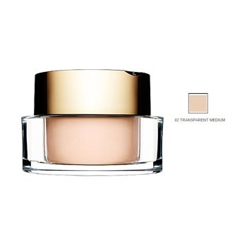 Clarins Polvos Sueltos Multi-Eclat 02 Transparent Medium