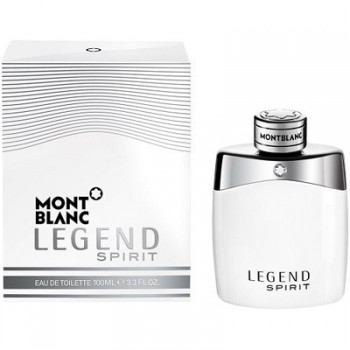 Montblanc Legend Spirit Edt 50 ml
