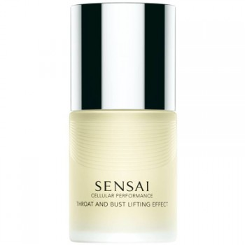 Sensai Cellular Performance Crema Lifting de Cuello y Busto 100 ml