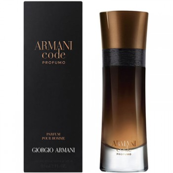Armani Code Men Profumo Edp 60 ml