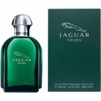 Jaguar for Men Edt 100 ml