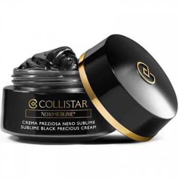 Collistar Sublime Black Precious Crema 50 ml