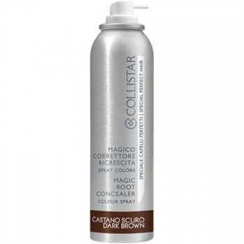 Collistar Pelo Perfecto Magic Root Corrector Pelo Spray de color Casta