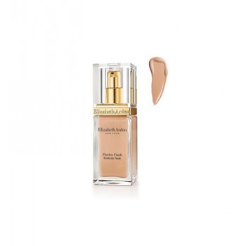 Elizabeth Arden Maquillaje Fluido Flawless Finish Perfectly Nude 17 Bisque