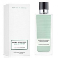 Angel Schlesser Agua De Vetiver Femme Edt 150 ml